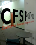 california forensic science institute